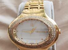 ساعة ماركة frank rosh