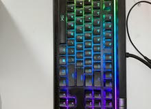 POWERFUL GAMING KEYBOARD AND MOUSE