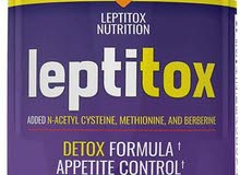 LEPTITOX - 5 Second Hack That Kills Food Cravings and Melts 62lbs of Raw Fat!!!