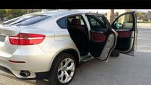 2009 .   B M W X6 3.5 I V6   (( Gasoline 91))
