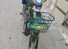 دراجه كهربا