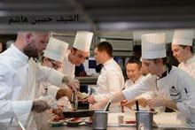 مدير مطاعم تطويري خبره  في الطبخ و الاداره و التسويق