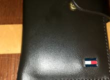 wallet new and never used
