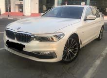 بي ام دبيلو الفئة الخامسة - BMW 5 series