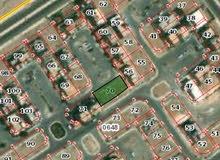 أرض مميزة للبيع في العقبة منطقة الحادي عشر مساحة 468م