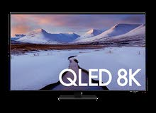 Samsung Q700T ( 8K ) 65INCH QLED - black edition-