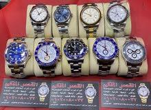 مطلوب شراء ساعات سويسرية مستعمله رولكس / اوميجا / اوديمار بيغيه
