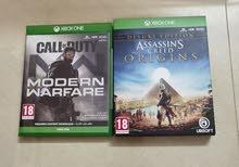 العاب Xbox