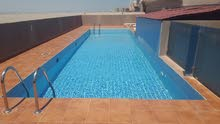 Fintas / Fully Furnished Single BR Apartment