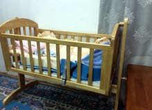baby-kids bed