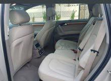 Audi Q7 2008 - Automatic