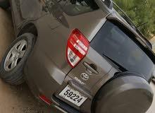 للبيع السيارة تويوتا راف فورToyota Rav 4 2.5L for sale     2.5L 4 vin  2011