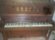 بيانو عمودي انتيكا