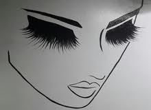 تخفيضات ع الرسومات الخاصة لصالونات التجميل
