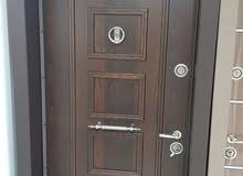 أبواب تركية للمداخل والغرف بأسعار مناسبة