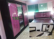 غرفة نوم بأسعار الجمله خصومات هائله