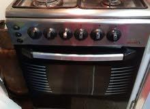 طباخ 4 عيون مستعمل