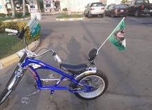 دراجة هارلي للبيع او للبدل