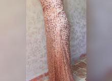فستان خطوبة او سهره ماركة OdRica