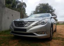 Available for sale! 0 km mileage Hyundai Sonata 2011