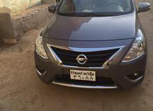 Used Nissan 2016