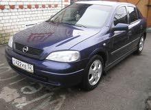 Astra 1999 - New Manual transmission