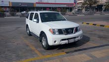 Automatic White Nissan 2007 for sale