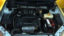 Automatic Daewoo 2000 for sale - Used - Karbala city