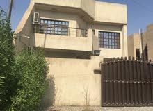 دار للايجار في حي القادسية