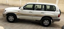 Used 2000 Toyota Land Cruiser for sale at best price