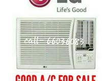 used good A/C. for sale
