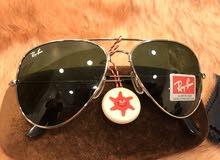 نظارات ريبان ولاكوست وبرادا (بولورايزد)