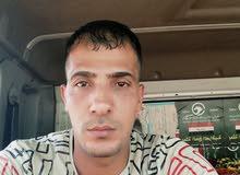 شاب سوري مقيم في جده