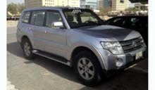 Mitsubishi Pajero made in 2008 for sale