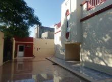 منزل أرضي للبيع. عرادة خلف جامع بالشاطر