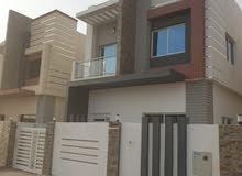 0 - 11 months old Villa for sale in Ajman