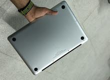 MacBook Pro 13 inch 2012 500gb