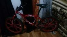 دراجة جبلية
