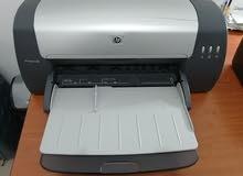 طابعة hp DeskJet 1280 ملونة