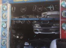 بيع قطع سيارات مستعمل محلات تيلخ