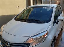 Nissan Versa car for sale 2015 in Tripoli city
