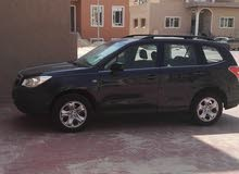 Subaru Forester 2,5l,2013,in good condition