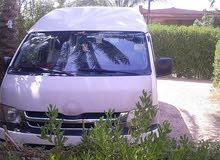 Toyota Hiace 2010 - Baghdad