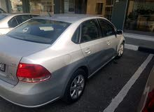 Automatic Volkswagen 2013 for sale - Used - Hawally city