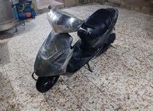 دراجه البيع السعر250 وبيها مجال