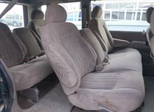 GMC Safari car is available for sale, the car is in Used condition