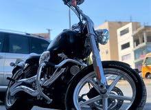 للبيع او البدل Harley Rocker C 2011
