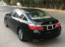 Used condition Honda Accord 2016 with 140,000 - 149,999 km mileage