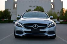 2017 Used C 300 with Manual transmission is available for sale