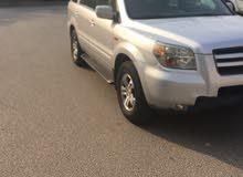 Gasoline Fuel/Power   Honda MR-V 2006